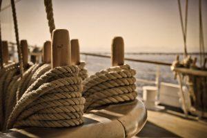 Zeilen Egmond aan Zee